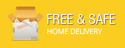 free delivery on orders over £50 promo